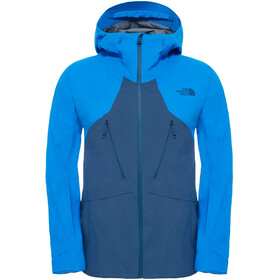 The North Face M's Free Thinker Jacket Shadyblu/Bmbrbl